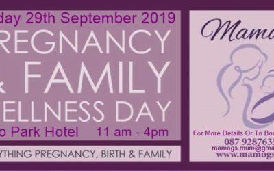 Pregnancy & Family Wellness Day 2019