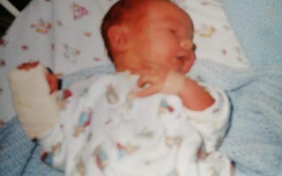 World Prematurity Day & My Baba