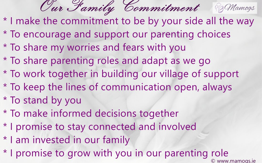 Our Family Commitment